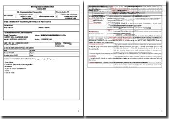 Prospection téléphonique contrat de prévoyance