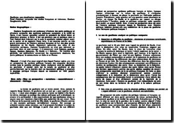 Gaullisme, une classification impossible - Gaetano Quagliariello
