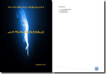 Recueil de poésies : La magie double