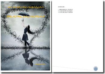 Recueil de poésies : Phenomenal woman