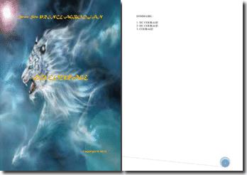 Recueil de poésies : Du courage