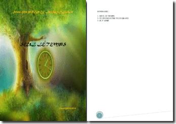 Recueil de poésies : Seul le temps