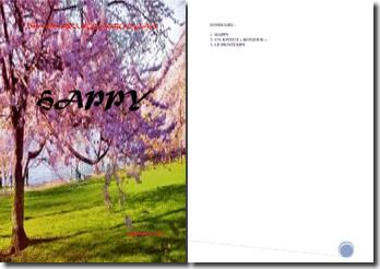 Recueil de poésies : Happy