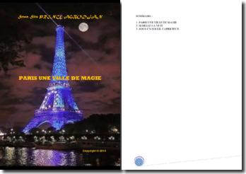 Paris, une ville de magie