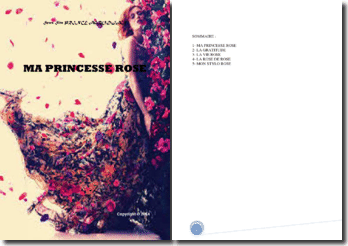 Ma princesse rose