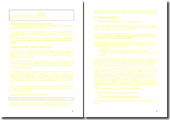 Commentaire d'arrêt de la Chambre mixte de la Cour de cassation du 2 décembre 2005 : la caution personnelle et la caution réelle