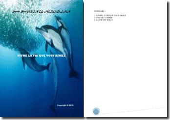 Recueil de poésies : Vivre la vie que vous aimez