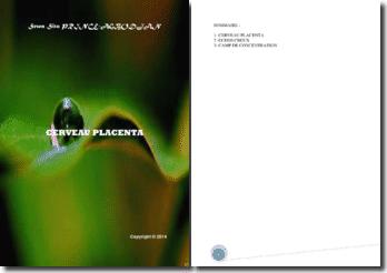 Recueil de poésies : Cerveau placenta