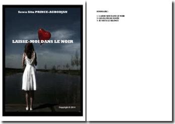 Recueil de poésies : Laisse-moi dans le noir