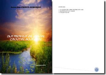 Recueil de poésies : Un moyen de faire croitre son âme