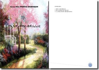 Recueil de poésies : Mon âme brille