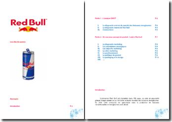 Red Bull : Les clés du succès
