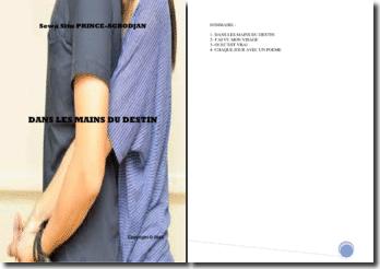 Recueil de poésies: Dans les mains du destin