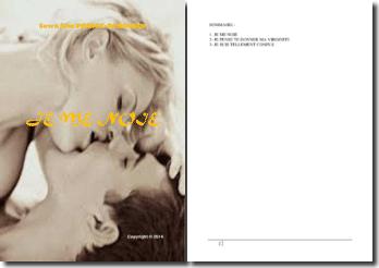 Recueil de poésies: Je me noie