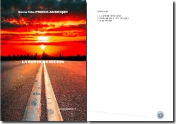 Recueil de poésies: La route du succès