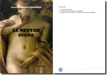 Recueil de poésies: Le nectar sucré