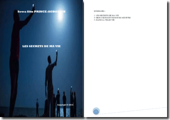Recueil de poésies : Les secrets de la vie