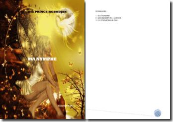 Recueil de poésies: Ma nymphe