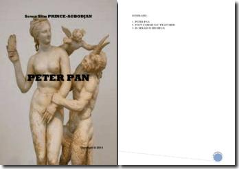 Recueil de poésies : Peter Pan