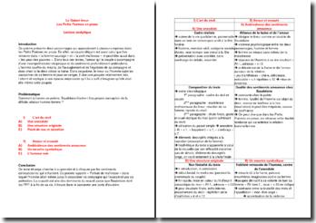 Le Galant tireur - Les Petits Poèmes en prose; Charles Baudelaire