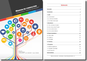 L'analyse de la stratégie numérique et digitale appliquée par Universcience