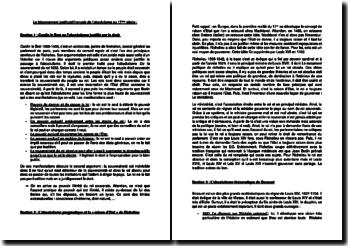 Le foisonnement justificatif français de l'absolutisme au 17ème siècle
