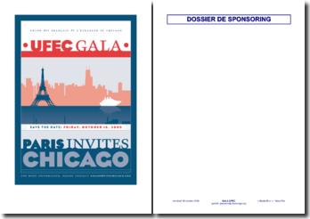 Dossier de sponsoring associatif de l'Union des Français de l'Etranger