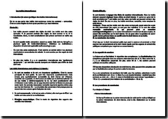 Les traités inter-cantonaux (Suisse)
