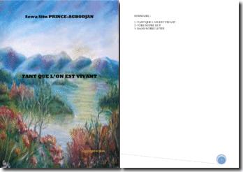 Recueil de poésies : Tant que l'on est vivant