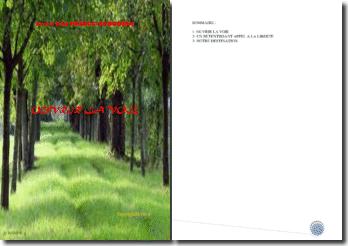 Recueil de poésies : Ouvrir la voie