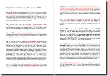 Groupement agricole d'exploitation en commun (GAEC)