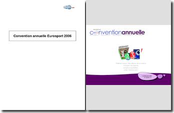 Convention annuelle Eurosport 2006