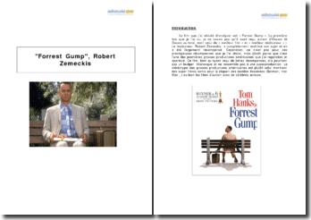 Forrest Gump, Robert Zemeckis