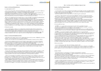 Le Droit civil des contrats spéciaux: contrats, obligations et garanties du vendeur et commodat