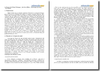 La France de Vichy, Prologue : été 40 et Bilan : l'héritage de Vichy - R. Paxton