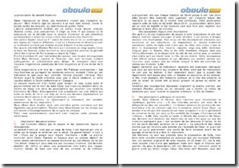 Guerres civiles, livre IV - Appien: la proscription du second triumvirat