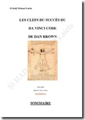 Les clefs du succès du Da Vinci Code