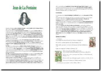 Jean de la Fontaine et son époque