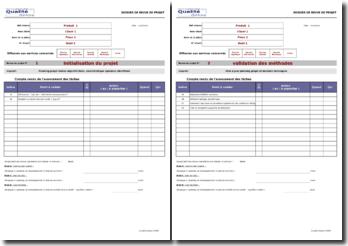 Dossier de gestion de projets