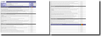 Questionnaire d'audit ISO 9001 : 2000