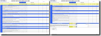 Compte rendu d'audit ISO TS v2002