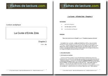 Emile Zola, La Curée, Chapitre 2