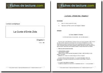 Emile Zola, La Curée, chapitre 4