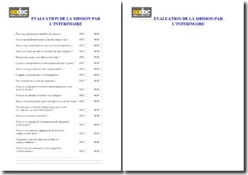 Exemple Questionnaire De Satisfaction Pour Salarié ...