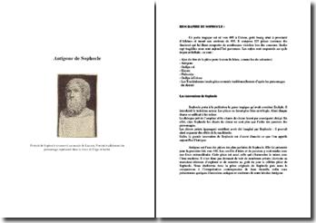 Antigone : pourquoi dit-on qu'elle est l'une des pièces les plus parfaites de Sophocle ?