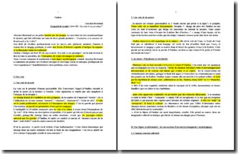 Aloysius Bertrand, Ondine : commentaire