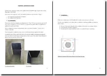 Comment créer un générateur de tornade ?