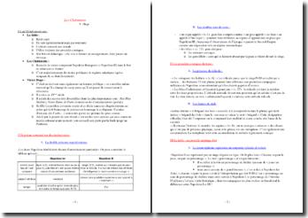 Hugo, Les Châtiments, Fable ou Histoire : plan de commentaire