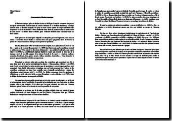 Corneille, L'Illusion comique, Scènes 4 et 5 : commentaire composé