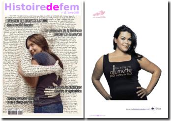 L'évolution de la place de la femme dans la société française depuis la Seconde Guerre mondiale